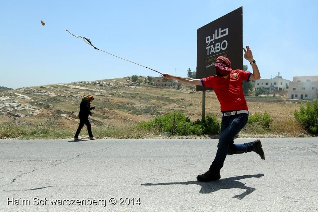 Nabi Saleh 30/05/2014 | IMG_3103
