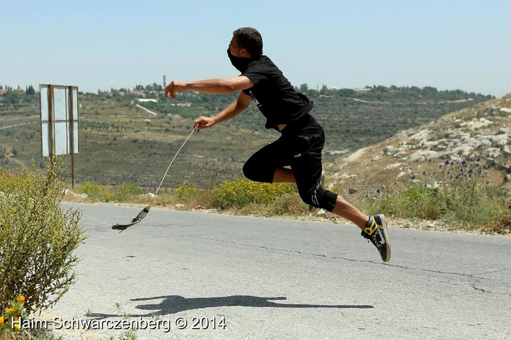 Nabi Saleh 30/05/2014 | IMG_3110