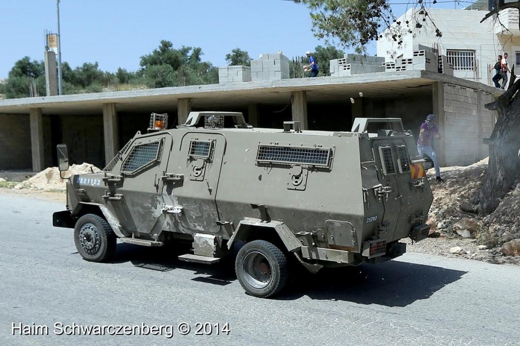 Nabi Saleh 30/05/2014 | IMG_3122