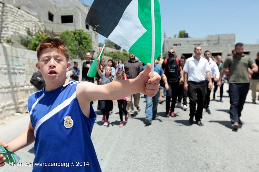 Nabi Saleh 27/06/2014   IMG_3394