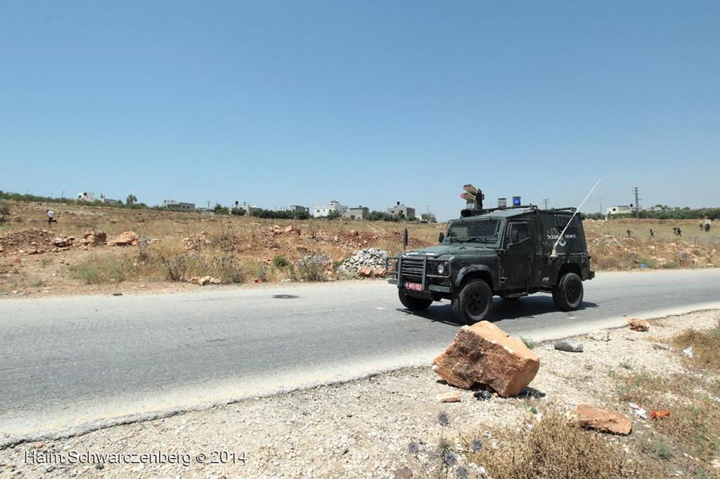 NNabi Saleh 27/06/2014   IMG_3422