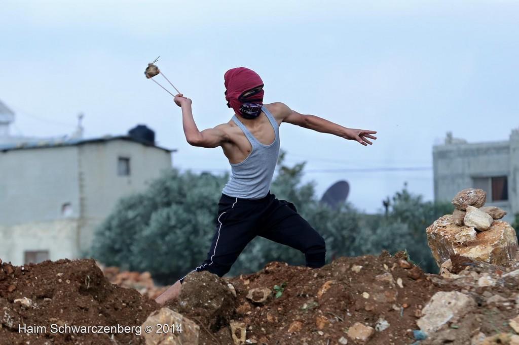 Nabi Saleh 21/11/2014 | IMG_0723
