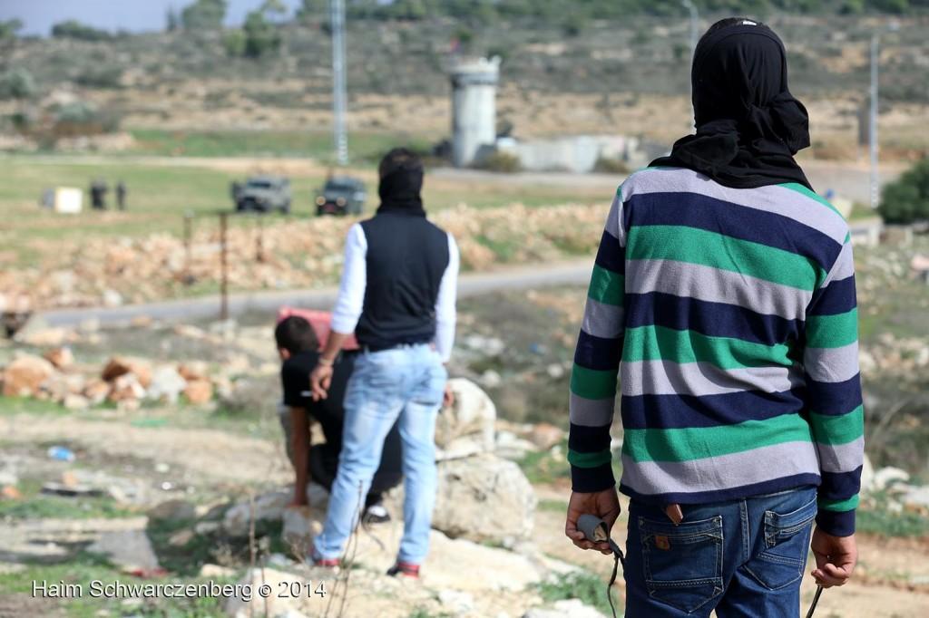 Nabi Saleh 21/11/2014 | IMG_0808