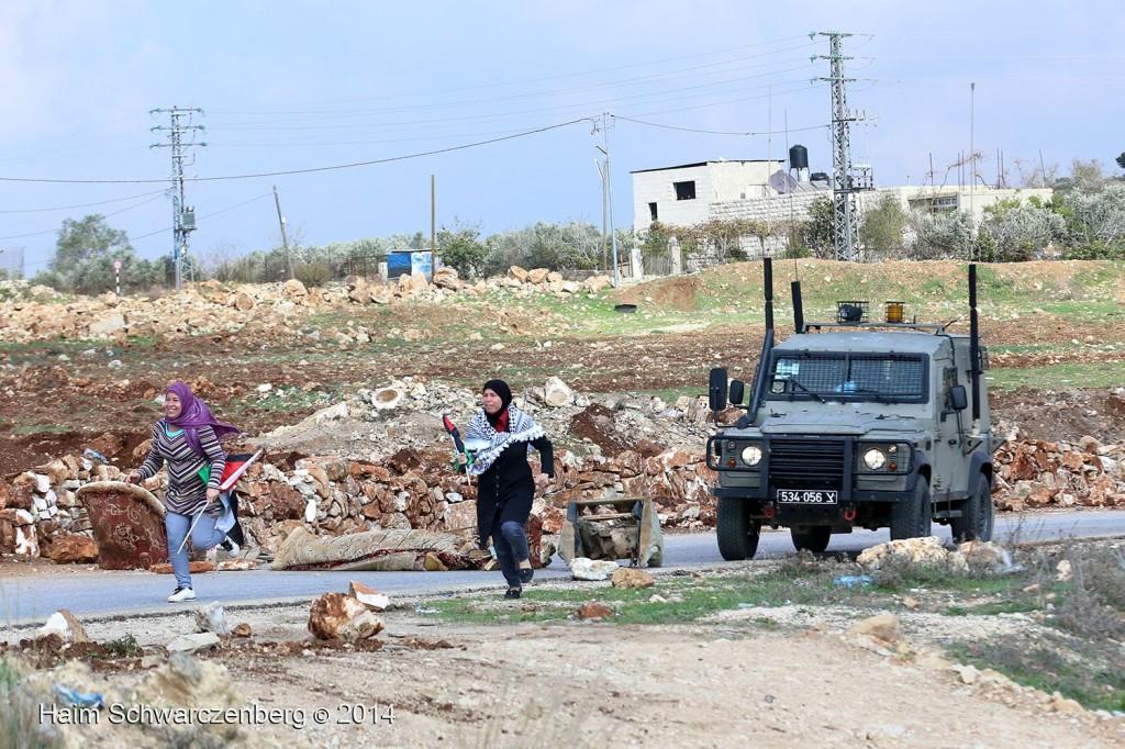 Nabi Saleh 21/11/2014 | IMG_0819
