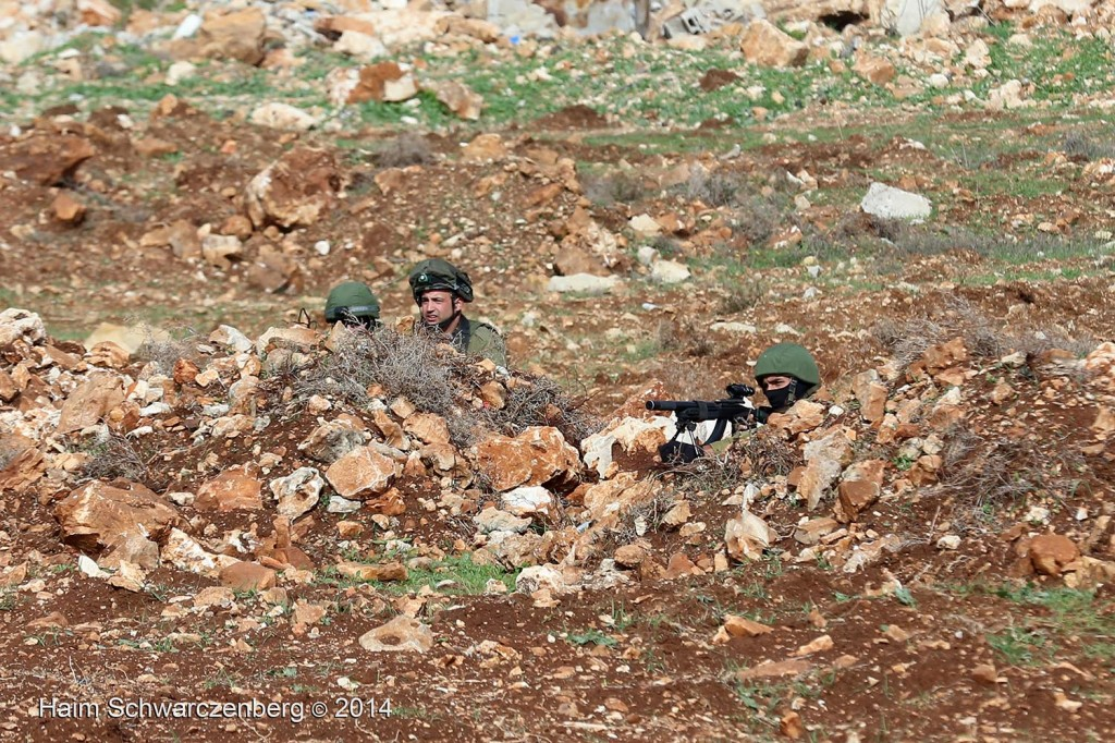 Nabi Saleh 21/11/2014 | IMG_0918