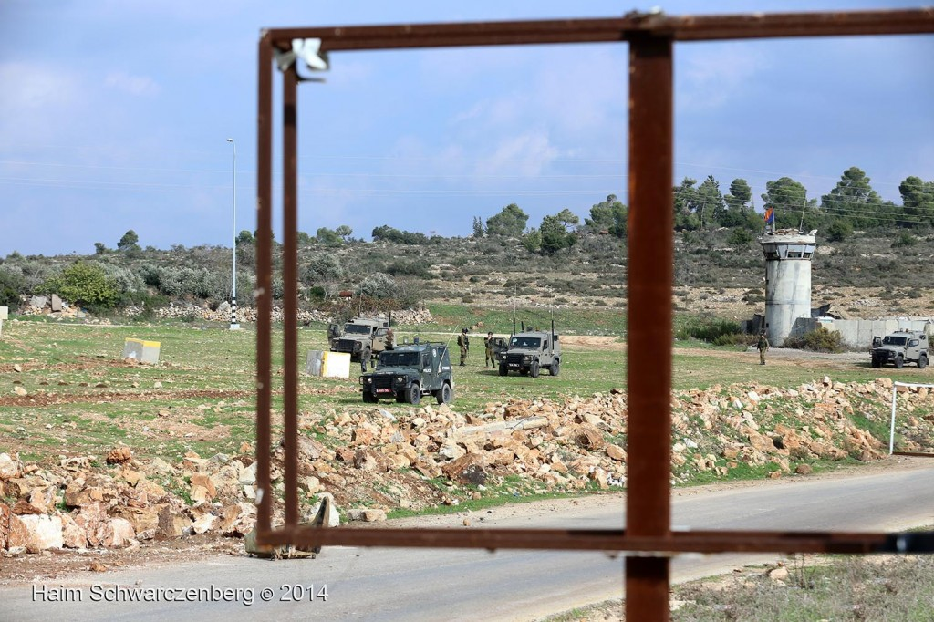 Nabi Saleh 21/11/2014 | IMG_0941