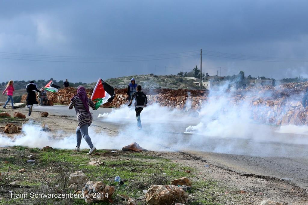 Nabi Saleh 21/11/2014 | IMG_0953