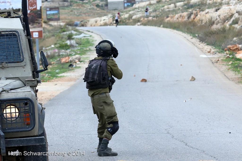 Nabi Saleh 21/11/2014 | IMG_1054