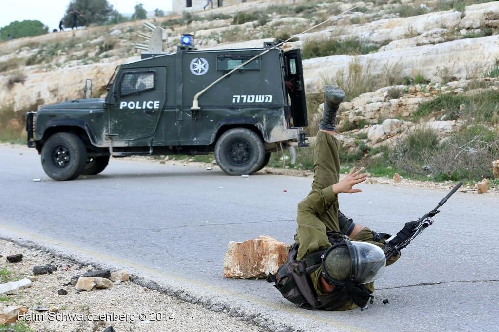 Nabi Saleh 21/11/2014 | IMG_1205