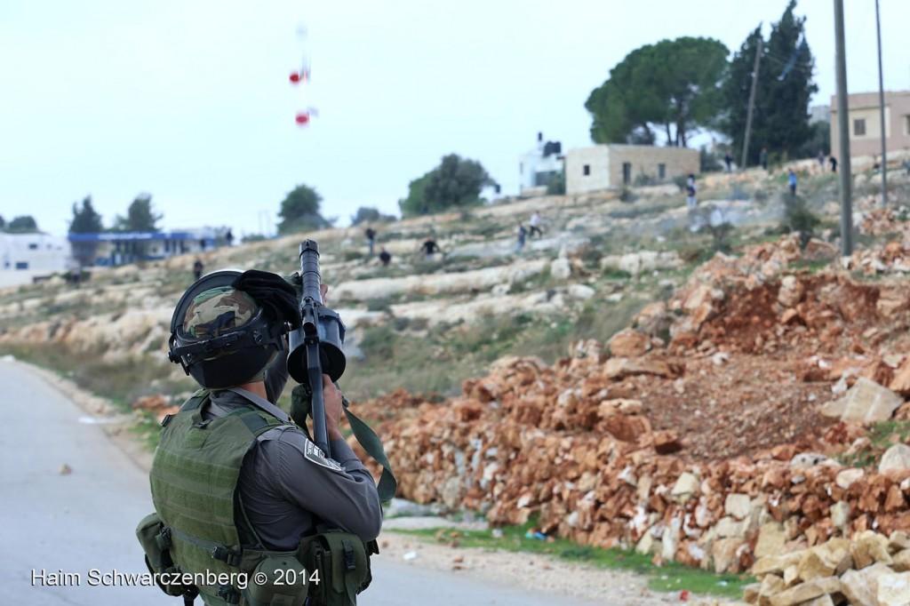Nabi Saleh 21/11/2014 | IMG_1248