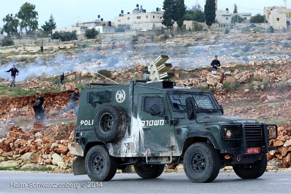 Nabi Saleh 21/11/2014 | IMG_1273