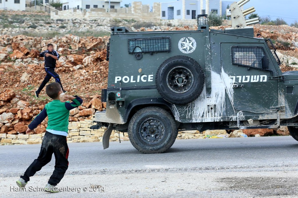 Nabi Saleh 21/11/2014 | IMG_1305