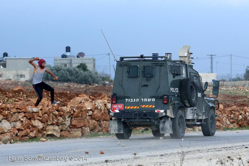 Nabi Saleh 21/11/2014 | IMG_1312