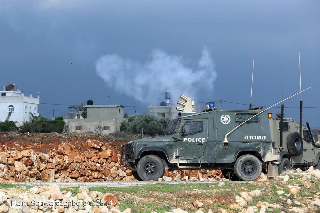 Nabi Saleh 21/11/2014 | IMG_1326