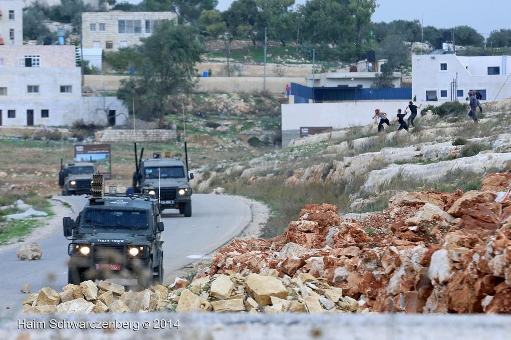 Nabi Saleh 21/11/2014 | IMG_1445