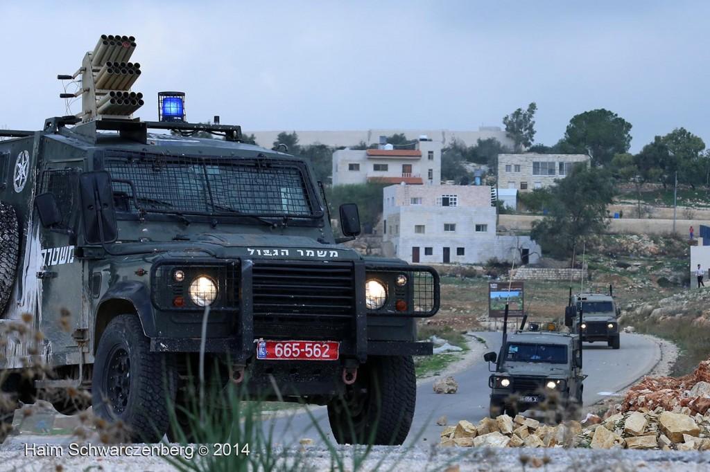 Nabi Saleh 21/11/2014 | IMG_1466