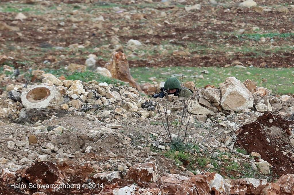 Nabi Saleh 21/11/2014 | IMG_1489