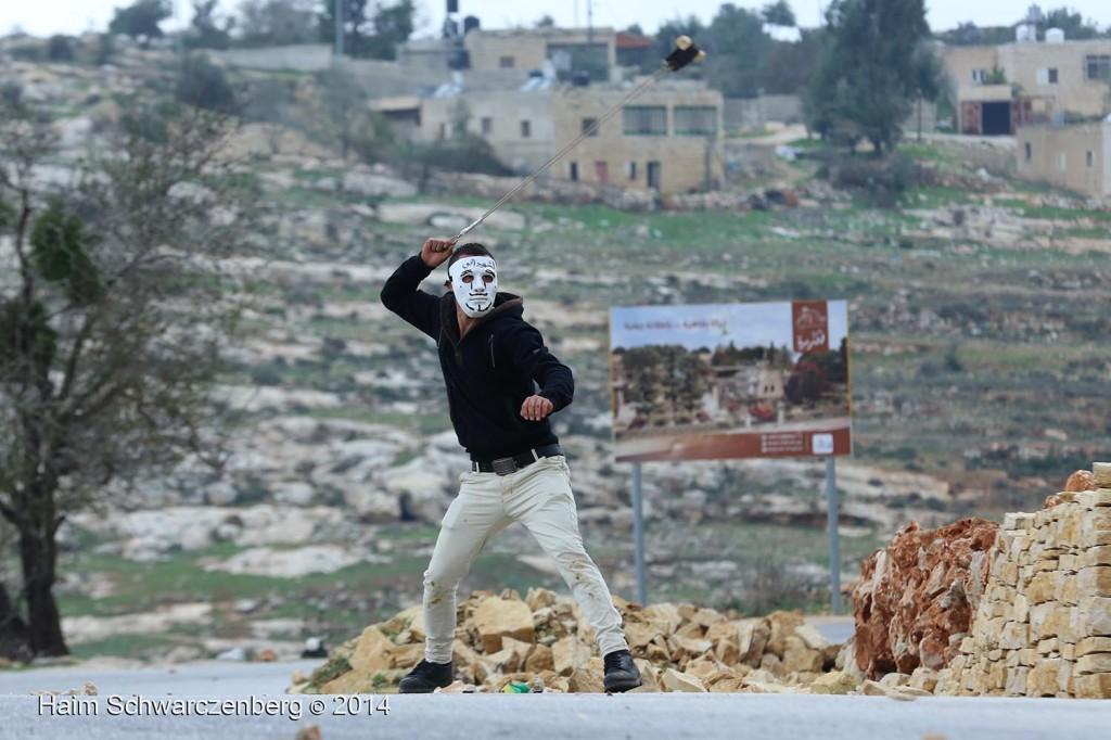 Nabi Saleh 21/11/2014 | IMG_1518