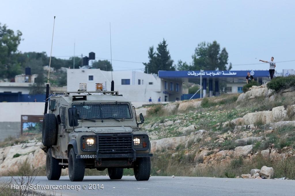 Nabi Saleh 21/11/2014 | IMG_1546