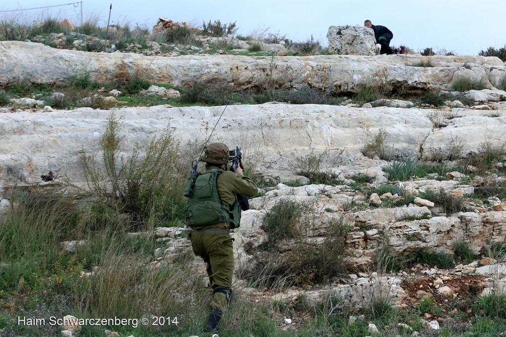 Nabi Saleh 21/11/2014 | IMG_1572
