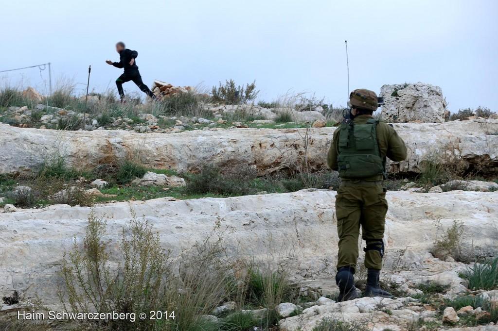 Nabi Saleh 21/11/2014 | IMG_1593