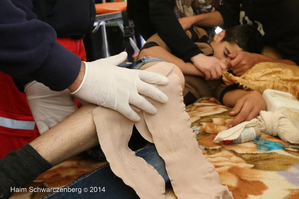 Nabi Saleh 28/11/2014 | IMG_1821