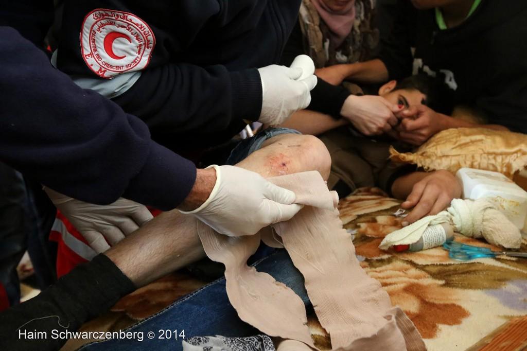Nabi Saleh 28/11/2014 | IMG_1823