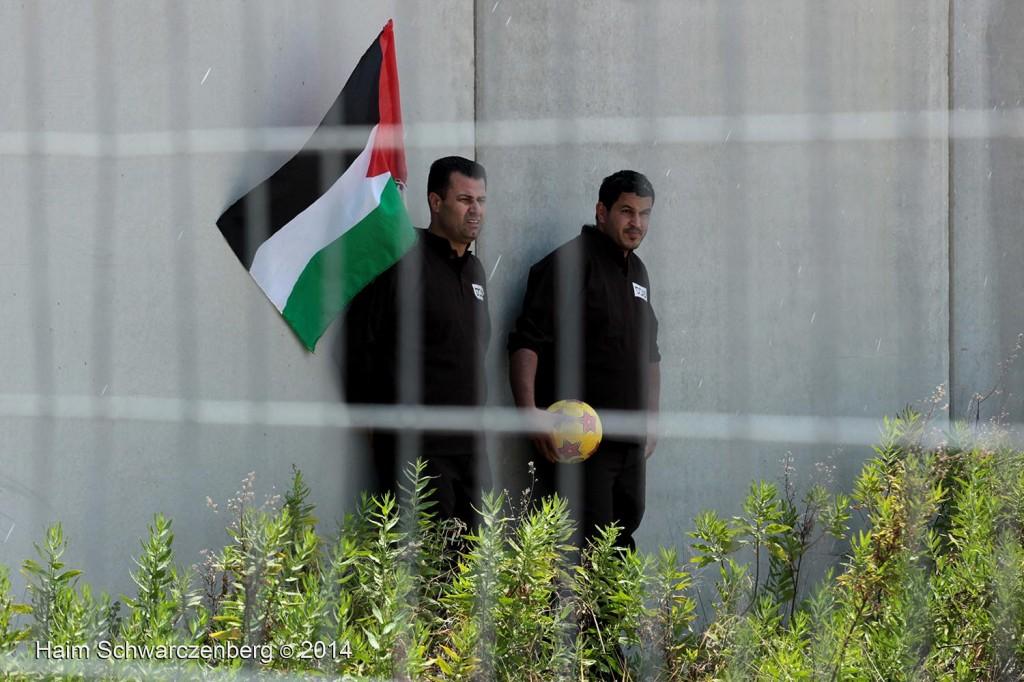 Bil'in 13/06/2014 | IMG_2396