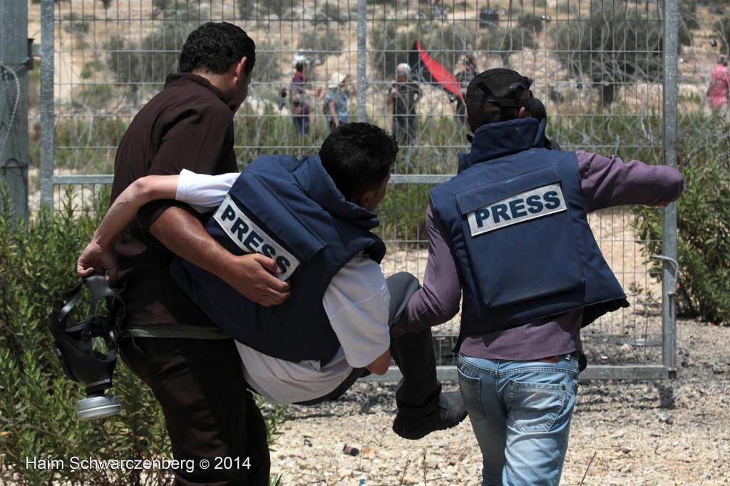 Bil'in 13/06/2014 | IMG_2471