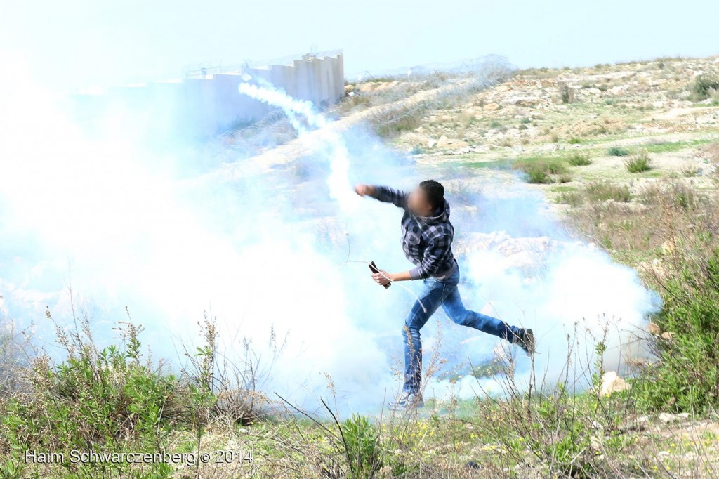Bil'in 07/02/2014 | IMG_3959