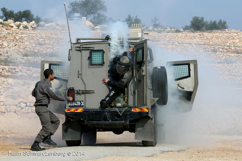 Bil'in 07/02/2014