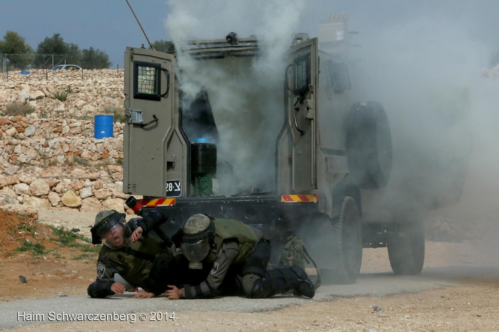Bil'in 07/02/2014 | IMG_4084