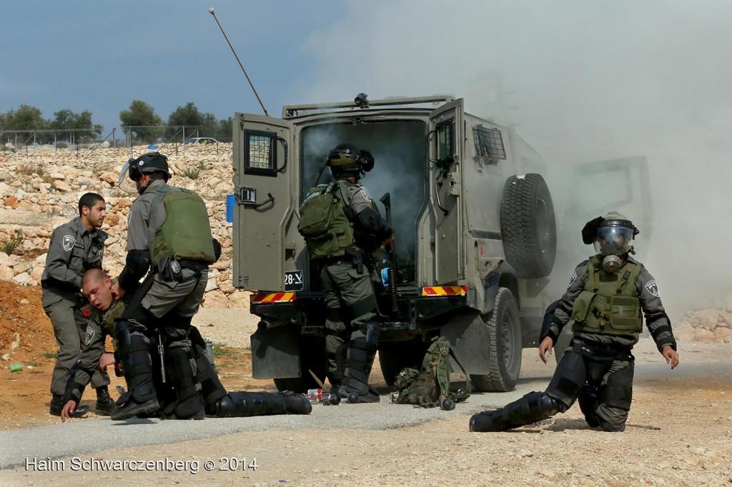 Bil'in 07/02/2014 | IMG_4097