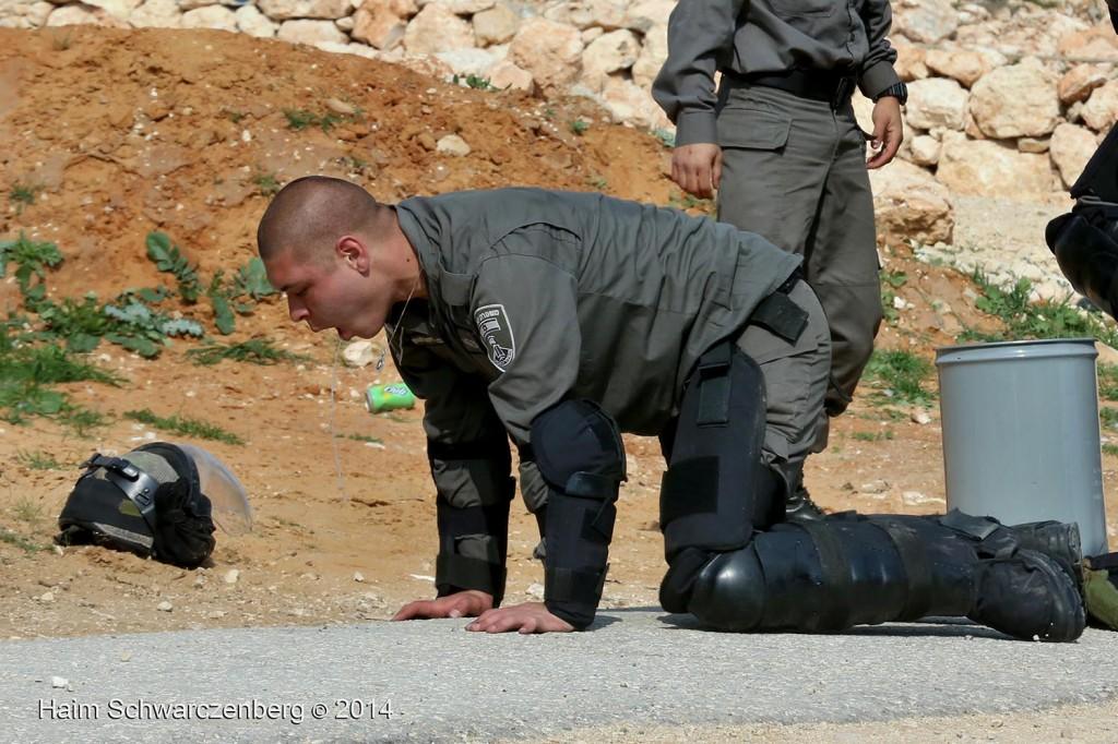 Bil'in 07/02/2014 | IMG_4107