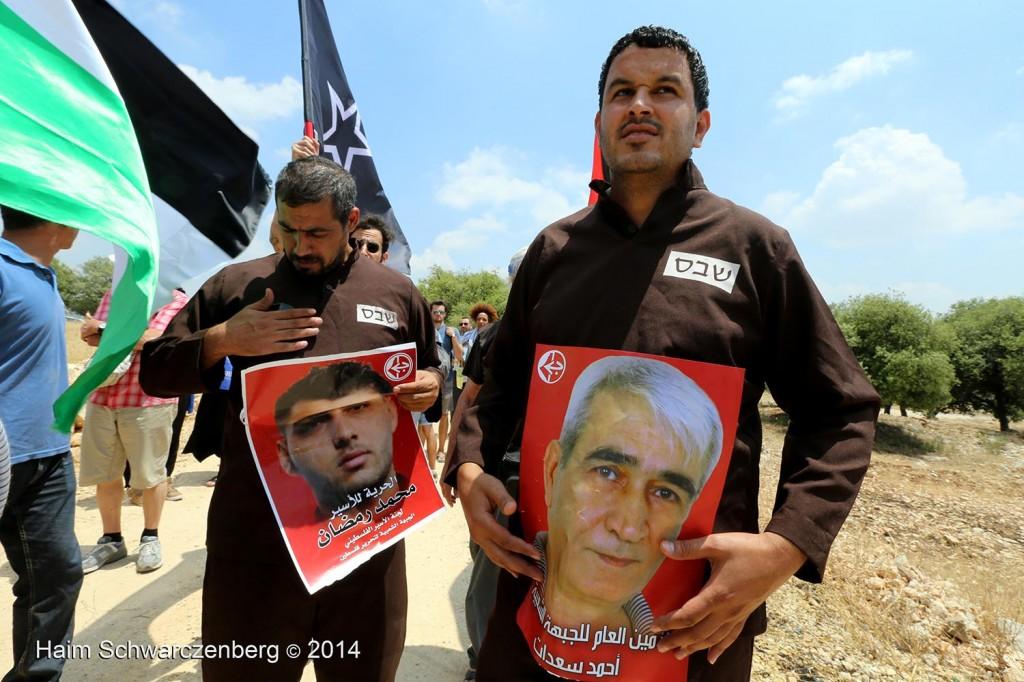 Bil'in 13/06/2014 | IMG_4347