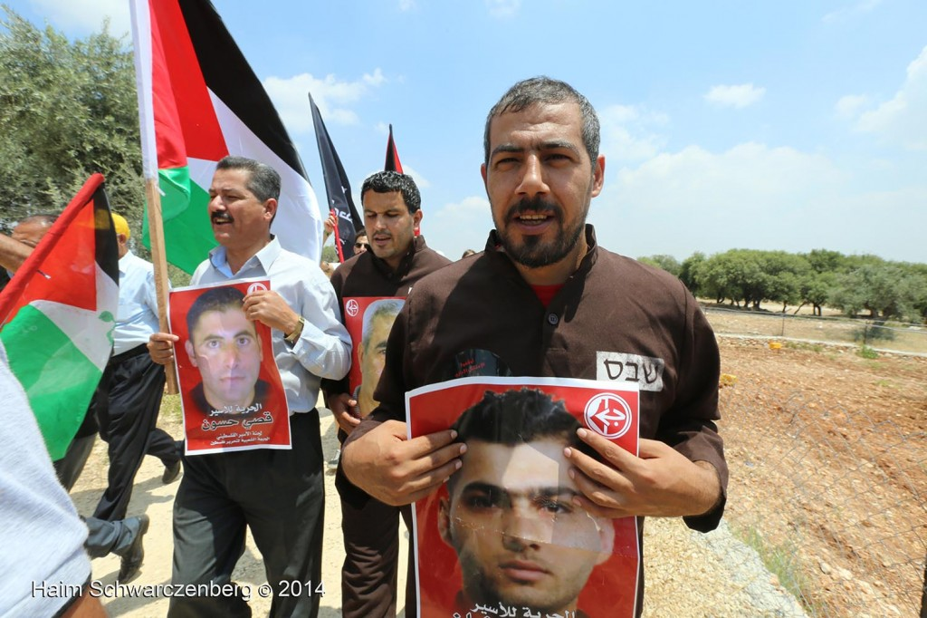 Bil'in 13/06/2014 | IMG_4360