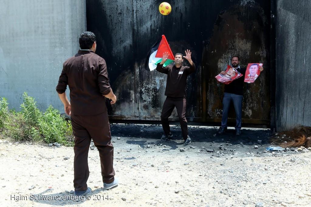 Bil'in 13/06/2014 | IMG_4369