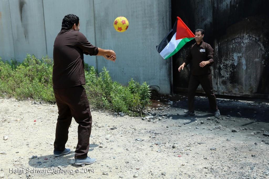 Bil'in 13/06/2014 | IMG_4379