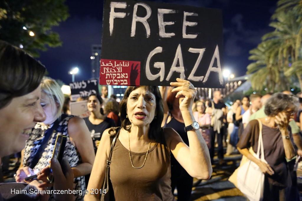protest%20against%20the%20massacre%20in%20Gaza%2c%20Tel%20Aviv | IMG_4552