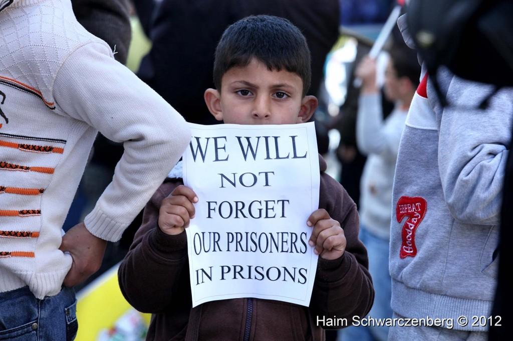 Kufr Qaddum 03/02/2012 | IMG_6224