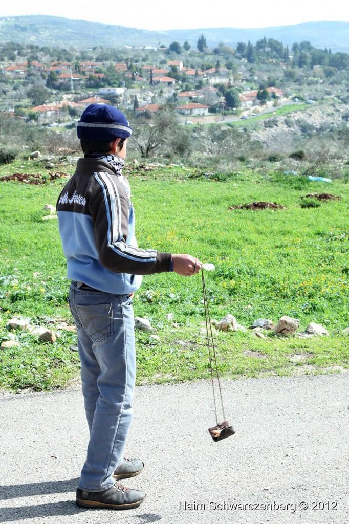 Kufr Qaddum 03/02/2012 | IMG_6261