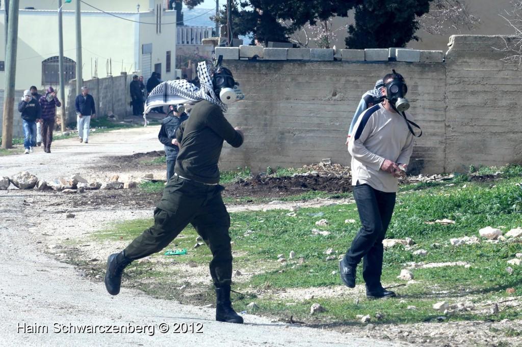 Kufr Qaddum 03/02/2012 | IMG_6400