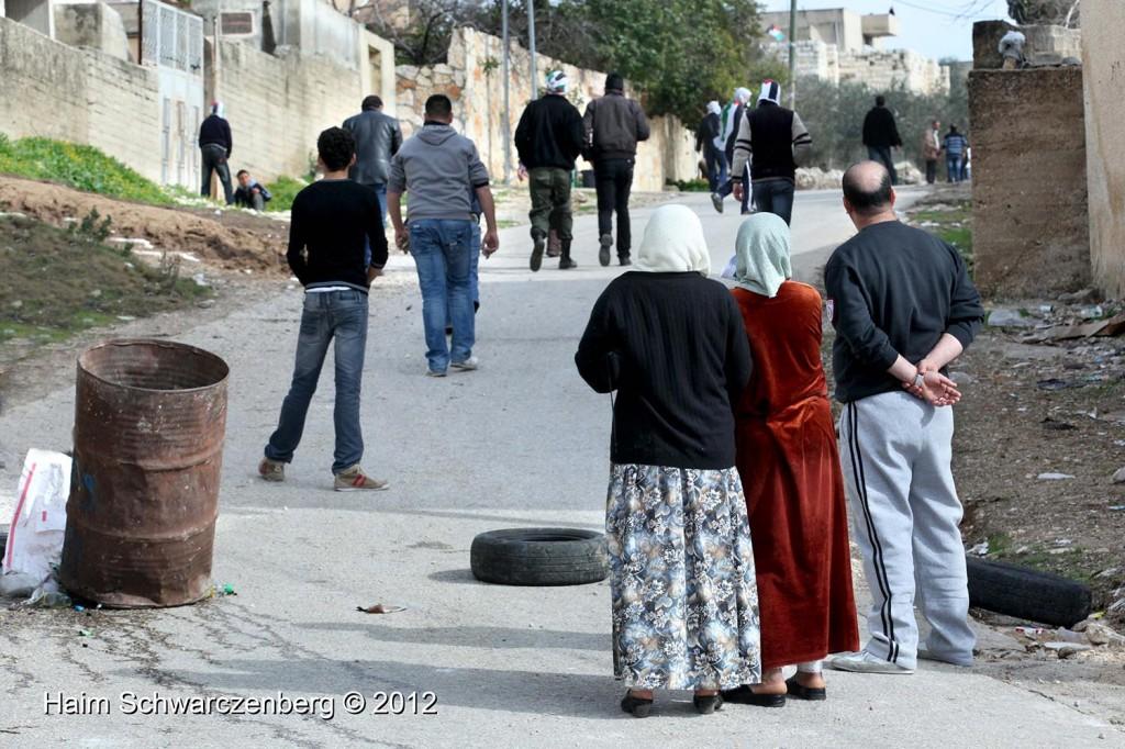 Kufr Qaddum 03/02/2012 | IMG_6495