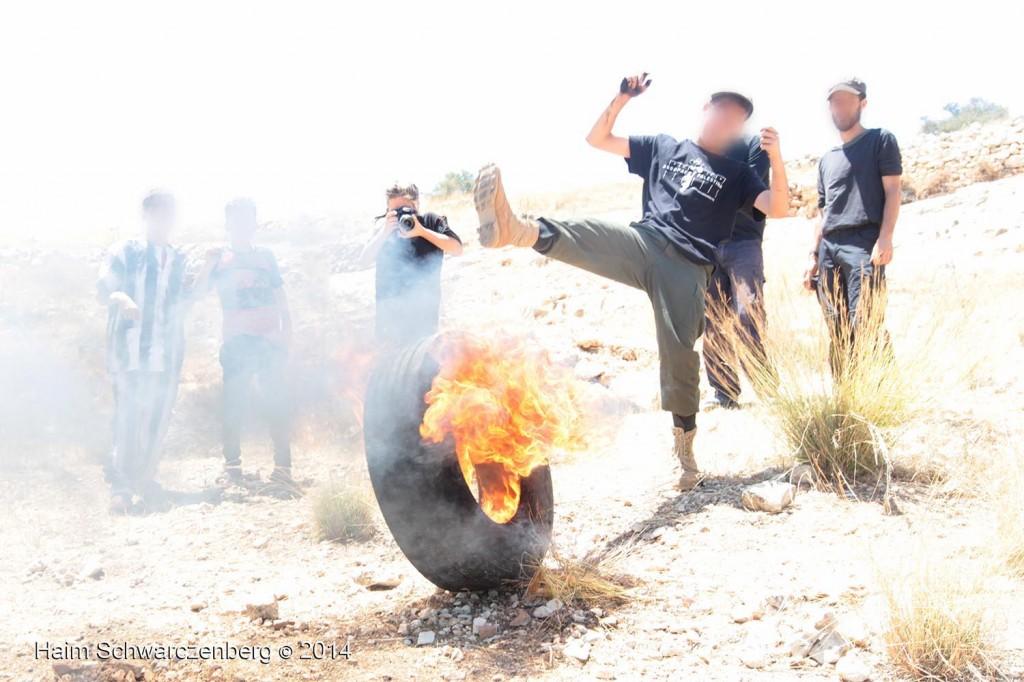 Nabi Saleh 11/07/2014 | IMG_6995