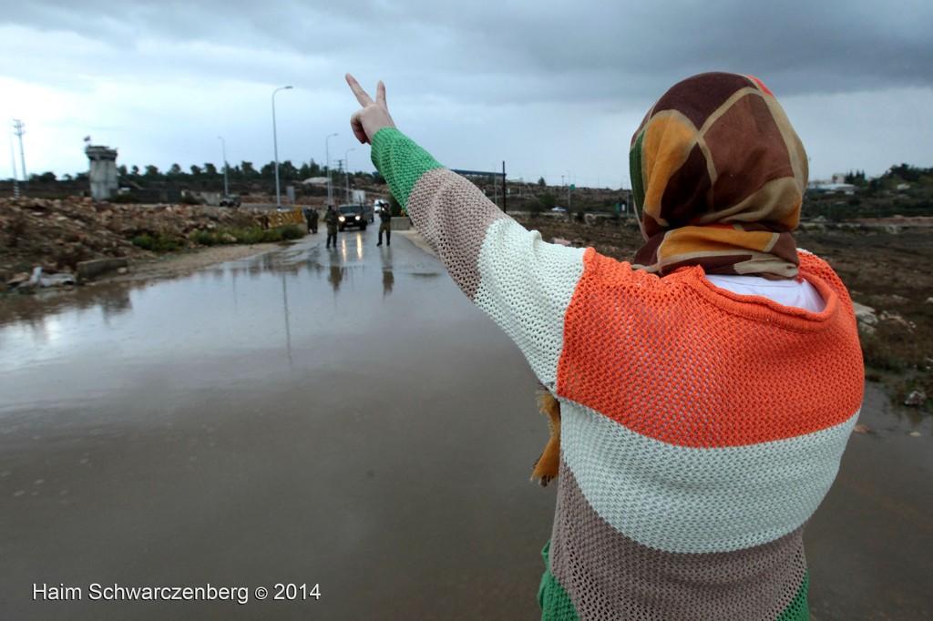 Nabi Saleh 31/10/2014 | IMG_7939