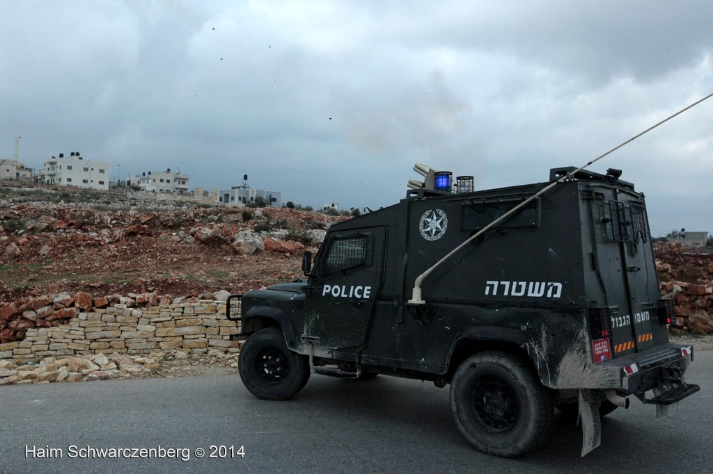 Nabi Saleh 21/11/2014 | IMG_8701