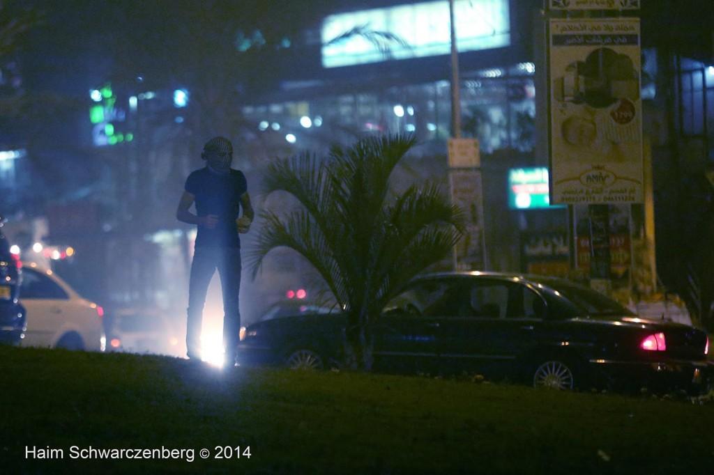 Clashes in Umm al-Fahm | IMG_9192