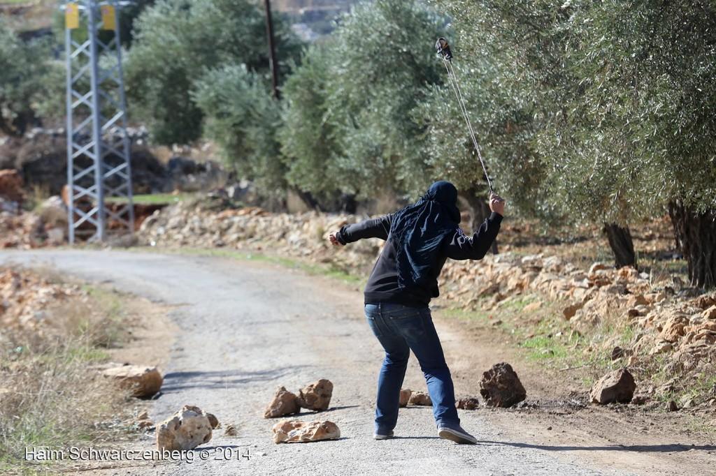 Bil'in 07/11/2014 | IMG_9414