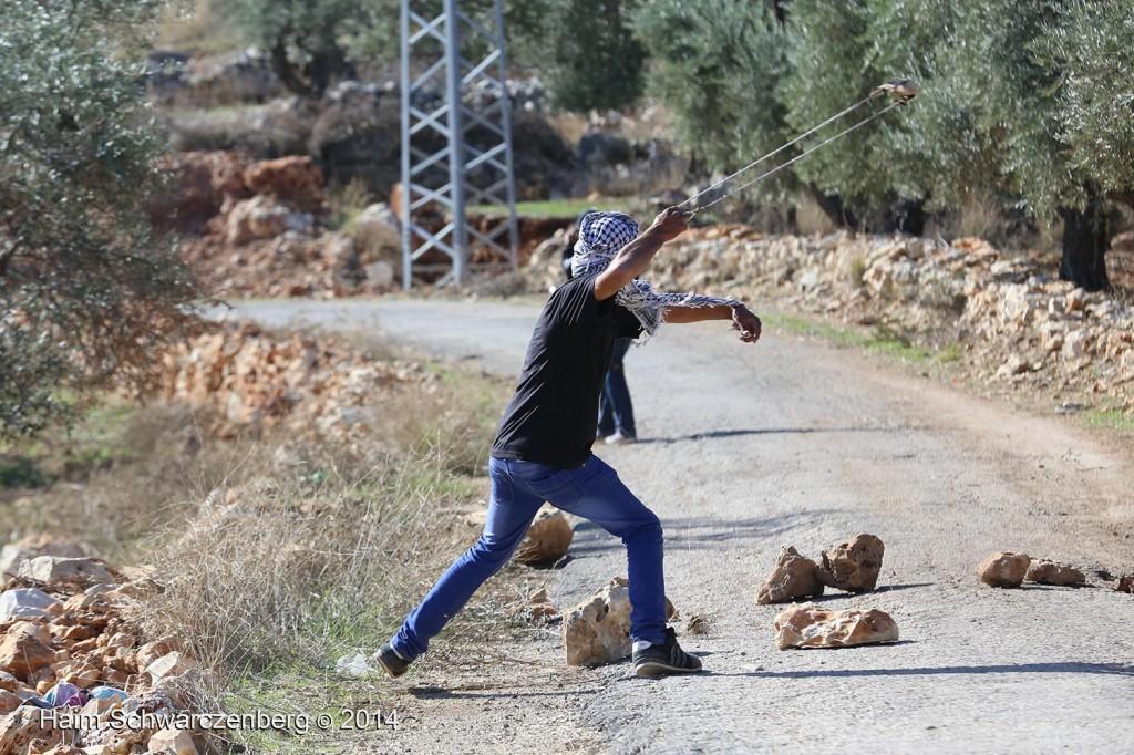 Bil'in 07/11/2014 | IMG_9433
