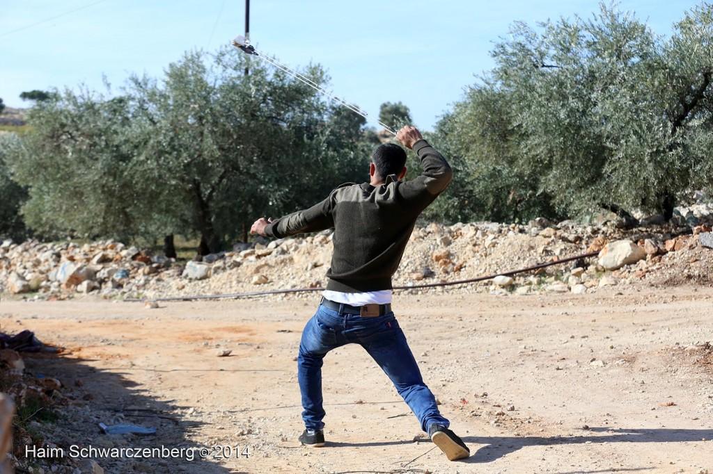 Bil'in 07/11/2014 | IMG_9487